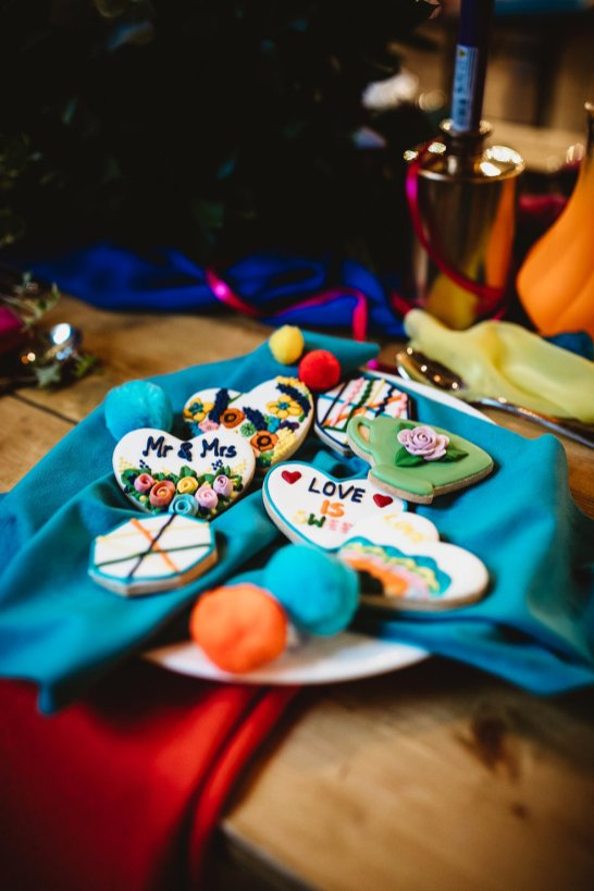 A Colourful Styled Shoot at Holmes Mill (c) Sarah Maria Photography (49)