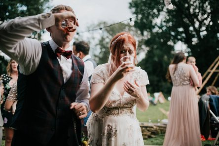 A Colourful Wedding at Cannon Hall (c) Emma McNair (54)