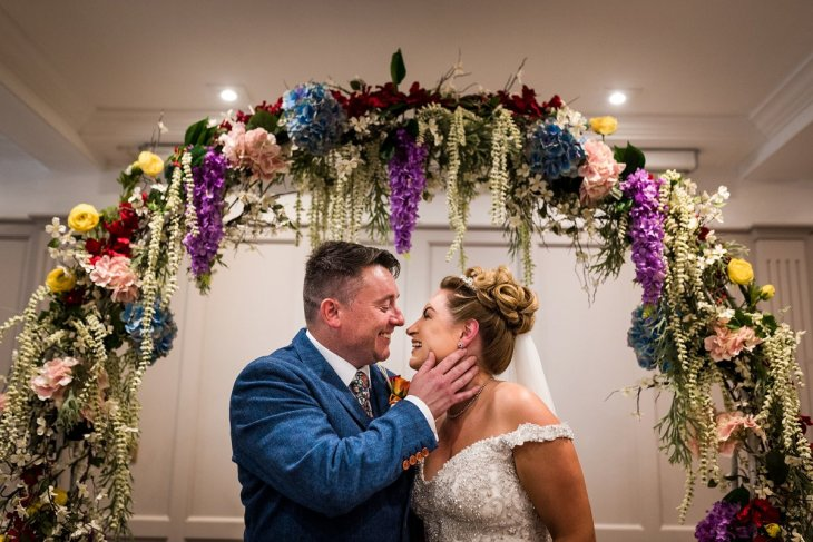 A Colourful Wedding at The Devonshire Arms (c) Avenue White Photography (39)