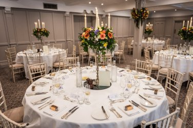 A Colourful Wedding at The Devonshire Arms (c) Avenue White Photography (60)