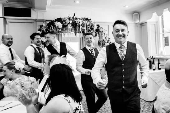 A Colourful Wedding at The Devonshire Arms (c) Avenue White Photography (75)