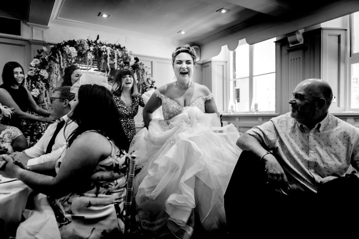 A Colourful Wedding at The Devonshire Arms (c) Avenue White Photography (77)