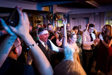 A Colourful Wedding at The Devonshire Arms (c) Avenue White Photography (95)
