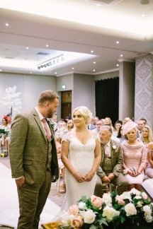A Pretty Wedding at Ramside Hall (c) LSM Photography (15)