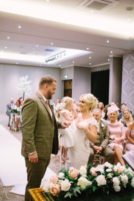 A Pretty Wedding at Ramside Hall (c) LSM Photography (22)