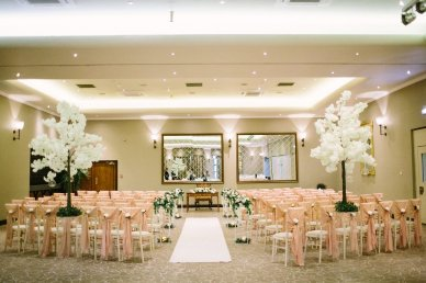 A Pretty Wedding at Ramside Hall (c) LSM Photography (28)