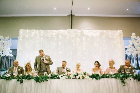 A Pretty Wedding at Ramside Hall (c) LSM Photography (47)