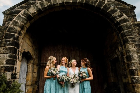 A Relaxed Wedding At East Riddlesden Hall (c) Hayley Baxter Photography (109)