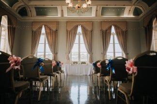 A Romantic Wedding at Victoria Hall (c) Polka Dot Studios (45)