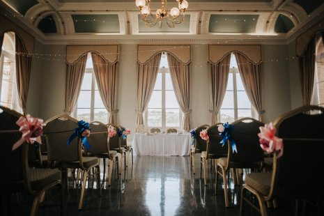 A Romantic Wedding at Victoria Hall (c) Polka Dot Studios (45)