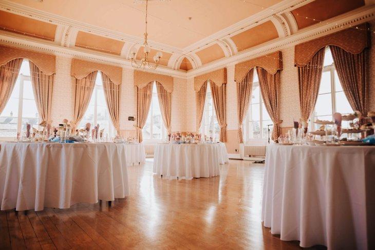 A Romantic Wedding at Victoria Hall (c) Polka Dot Studios (50)