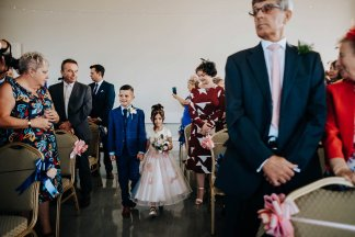 A Romantic Wedding at Victoria Hall (c) Polka Dot Studios (61)