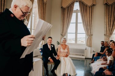 A Romantic Wedding at Victoria Hall (c) Polka Dot Studios (66)