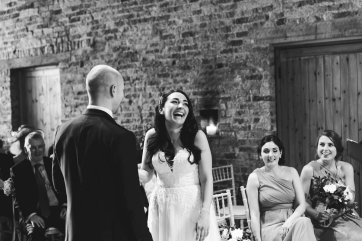 A Rustic Wedding at Barmbyfield Barns (c) Hayley Baxter Photography (41)