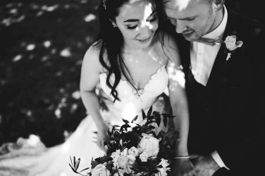 A Rustic Wedding at Barmbyfield Barns (c) Hayley Baxter Photography (61)