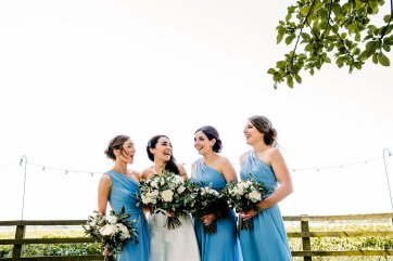 A Rustic Wedding at Barmbyfield Barns (c) Hayley Baxter Photography (66)