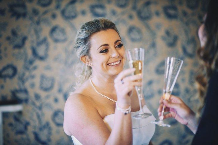 A Rustic Wedding at Eden Barn (c) Lloyd Clarke Photography (14)