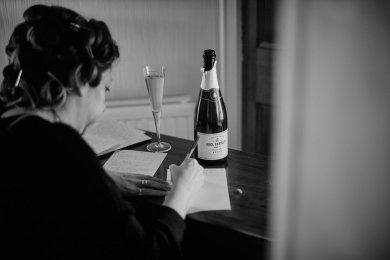 A Rustic Wedding at Eden Barn (c) Lloyd Clarke Photography (3)