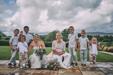 A Rustic Wedding at Eden Barn (c) Lloyd Clarke Photography (40)