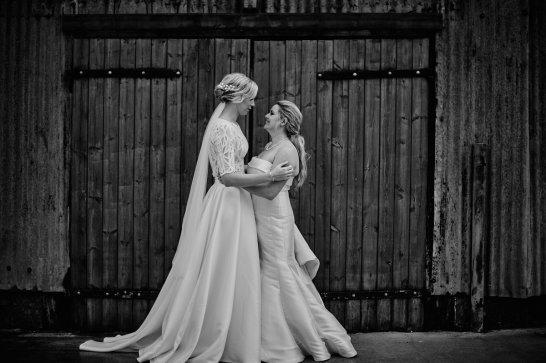 A Rustic Wedding at Eden Barn (c) Lloyd Clarke Photography (44)