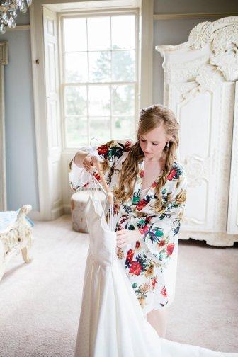 A Rustic Wedding at Newton Hall (c) Rachael Fraser (13)