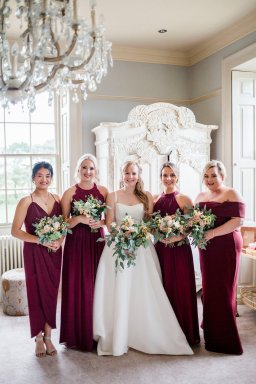 A Rustic Wedding at Newton Hall (c) Rachael Fraser (19)