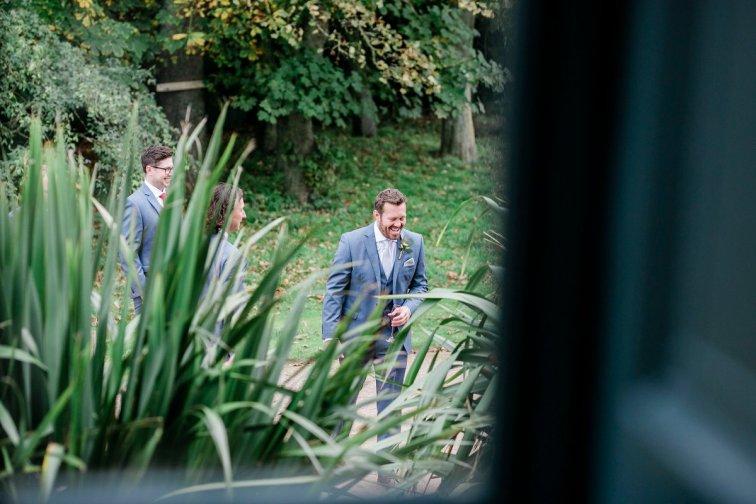 A Rustic Wedding at Newton Hall (c) Rachael Fraser (23)