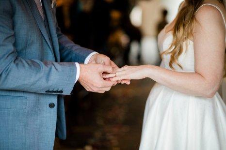 A Rustic Wedding at Newton Hall (c) Rachael Fraser (27)