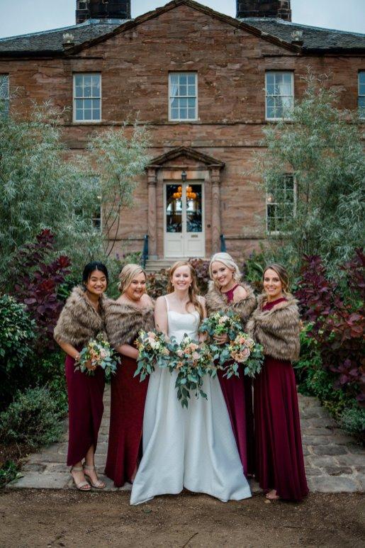 A Rustic Wedding at Newton Hall (c) Rachael Fraser (35)