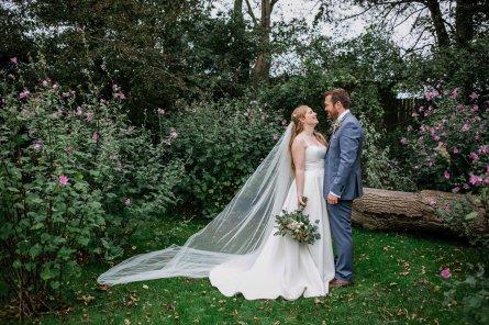 A Rustic Wedding at Newton Hall (c) Rachael Fraser (37)