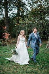 A Rustic Wedding at Newton Hall (c) Rachael Fraser (42)