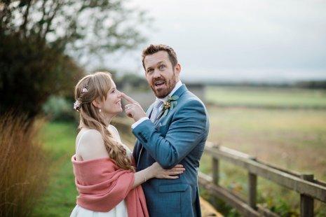 A Rustic Wedding at Newton Hall (c) Rachael Fraser (86)