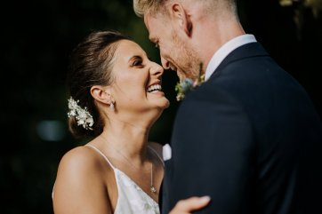 A White Wedding at Rise Hall (c) Kazooiloki Photography (57)