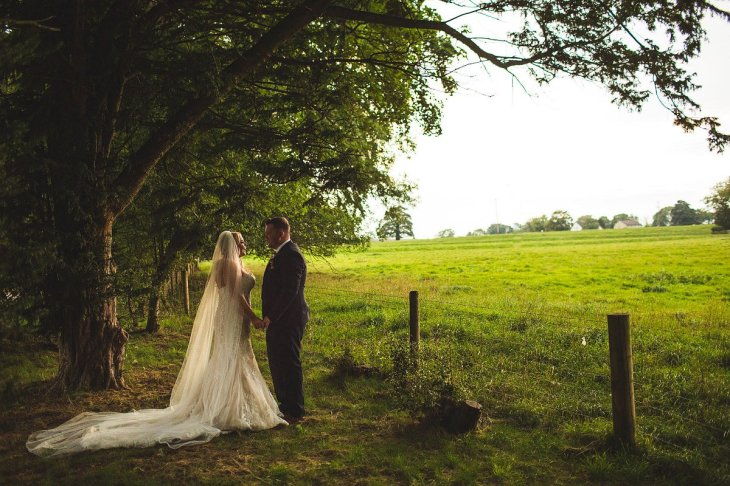 An Autumn Wedding at Middleton Lodge (c) S6 Photography (73)