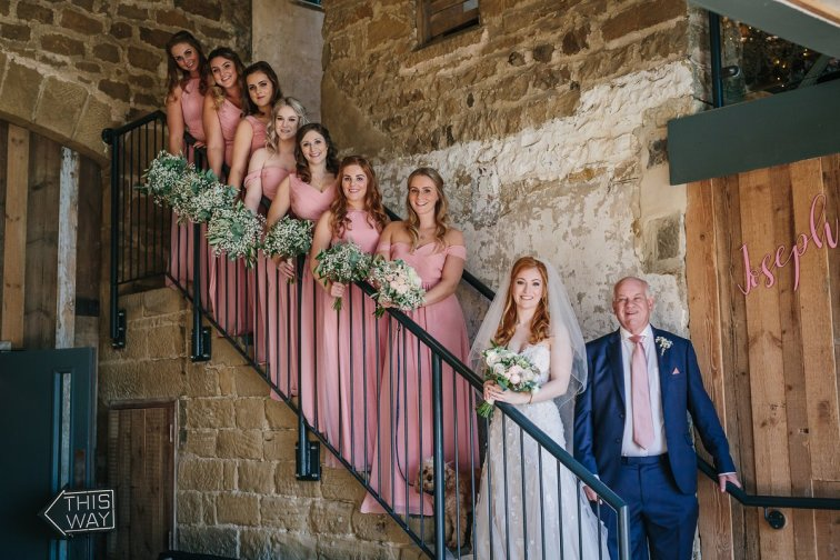 An Autumn Wedding at Wharfedale Grange (c) Chris Milner (37)