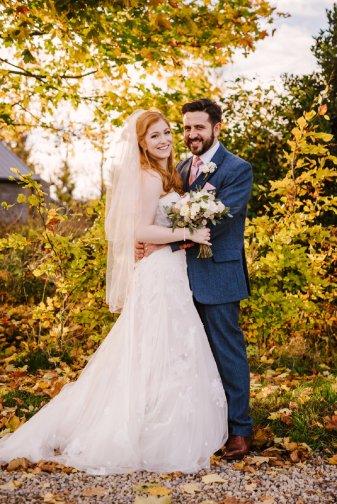 An Autumn Wedding at Wharfedale Grange (c) Chris Milner (66)