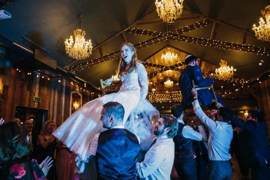 An Autumn Wedding at Wharfedale Grange (c) Chris Milner (84)