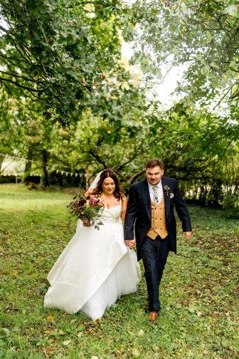 An Oktoberfest Wedding at Wharefdale Grange (c) Joe Dodsworth (34)