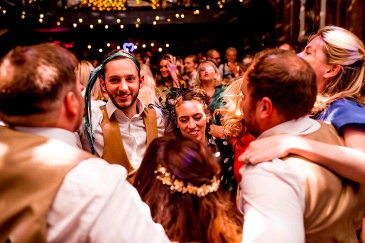 An Oktoberfest Wedding at Wharefdale Grange (c) Joe Dodsworth (72)