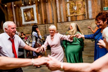 An Oktoberfest Wedding at Wharefdale Grange (c) Joe Dodsworth (73)