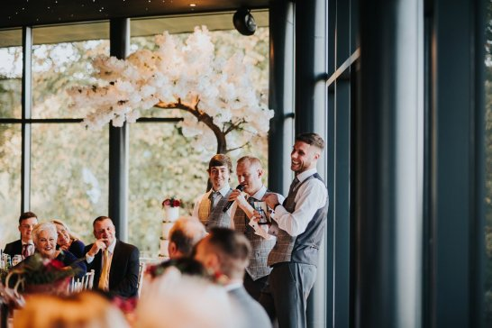 A Boho Wedding at Charlton Hall (c) From The Smiths (100)