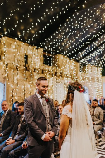 A Boho Wedding at Charlton Hall (c) From The Smiths (36)