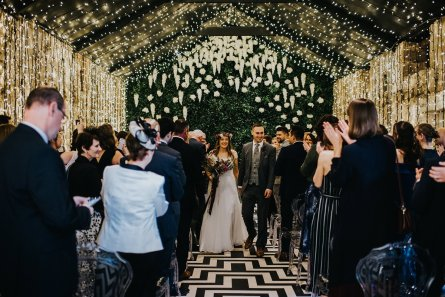 A Boho Wedding at Charlton Hall (c) From The Smiths (47)