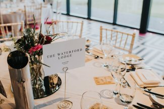 A Boho Wedding at Charlton Hall (c) From The Smiths (77)