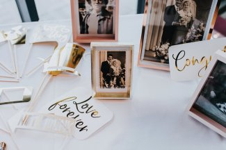 A Boho Wedding at Charlton Hall (c) From The Smiths (78)