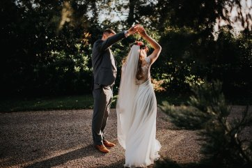A Boho Wedding at Charlton Hall (c) From The Smiths (86)