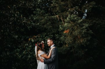A Boho Wedding at Charlton Hall (c) From The Smiths (88)