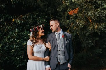 A Boho Wedding at Charlton Hall (c) From The Smiths (89)