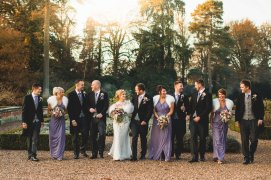 A Classic Wedding at Iscoyd Park (c) Tobiah Tayo (52)