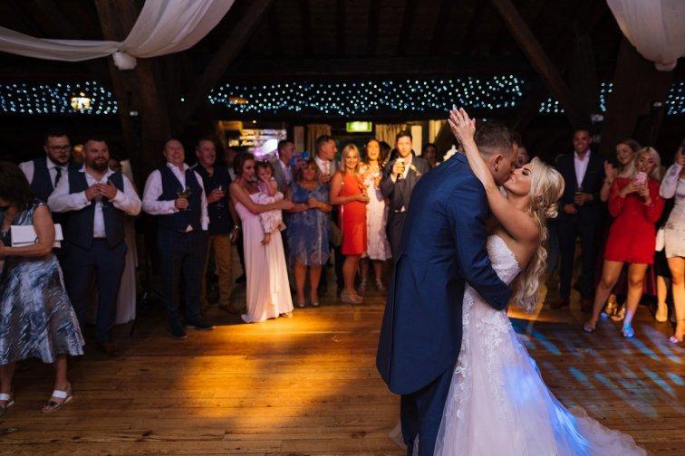 A Pretty Wedding at Rivington Barn (c) Nik Bryant Photography (12)